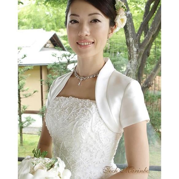 結婚式 ボレロ