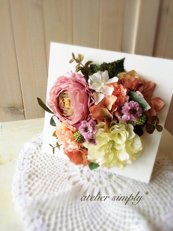 母の日 花