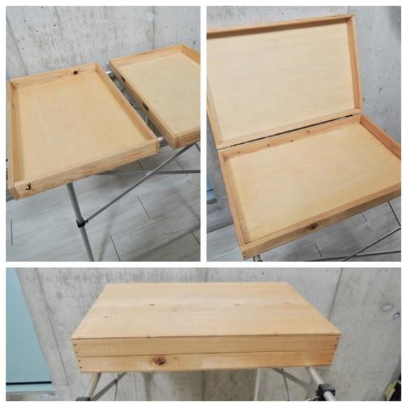 アクセサリー 用 木材