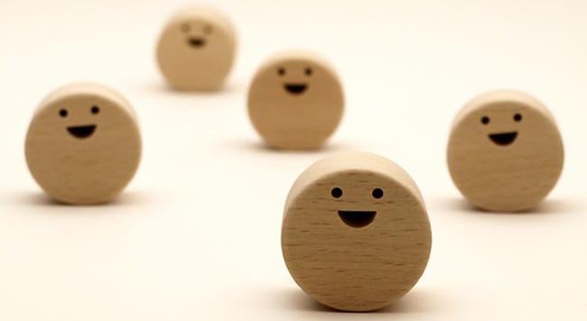 創作人專訪vol.13 玩具作家 atelier-fu - 讓人露出笑容的木工作品