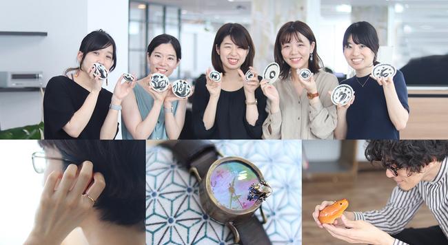 「ハンドメイドインジャパンフェス2019」お買いものレポート【スタッフ編】
