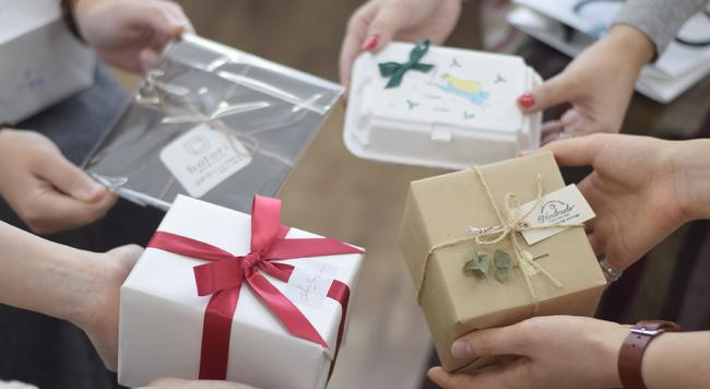 《予算3,000円》同僚・友人に何を贈ろう?クリーマでプレゼント交換会をしてみました!