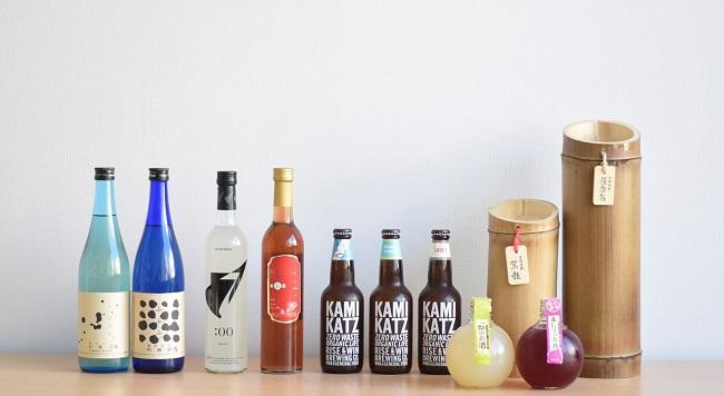 Creemaでお酒カテゴリーがスタートします!