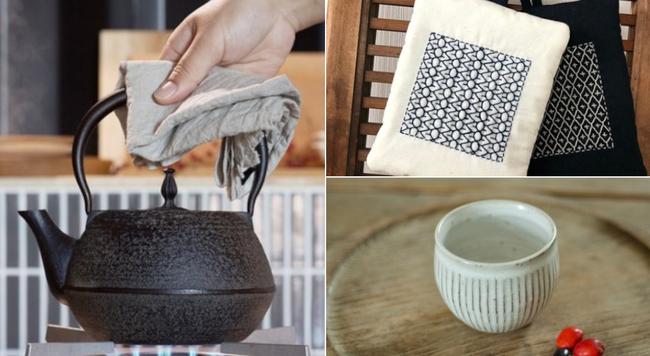 鉄瓶ではじめる白湯習慣。基本の作り方・飲み方&鉄瓶のお手入れ方法