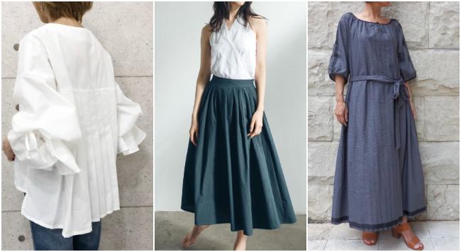 百褶服飾不變形  在家也能輕鬆清洗百褶服飾