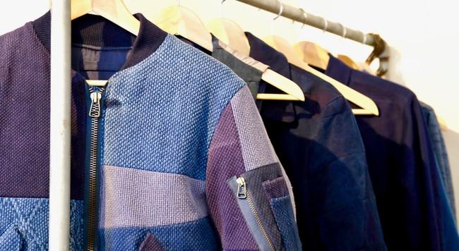 """「今、私が会いたい人」どこにもない""""自分だけ""""の服作り - ファッションデザイナー MOTOHIRO AOKIさん"""