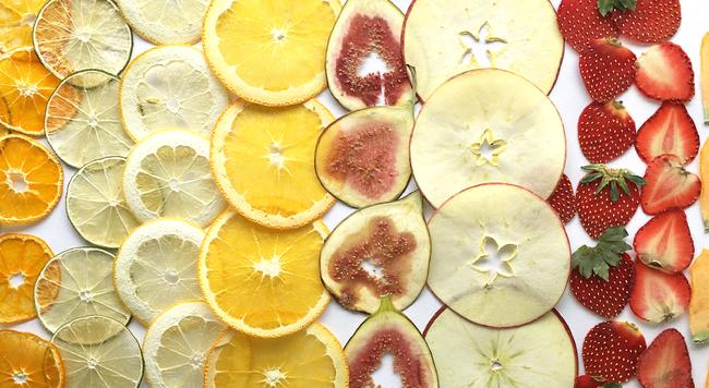 不一樣的壓花教學!日本人氣水果壓花創作人傳授DIY製作秘訣