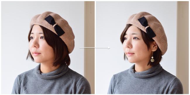ベレー 前髪 帽 なし ショートに合う「ベレー帽」は?かぶり方から全身コーデまで徹底レクチャー!【22選】 MINE(マイン)