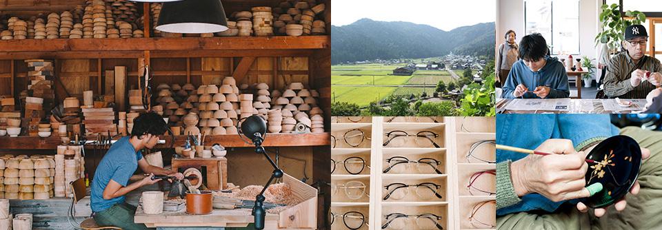 Creema Craft Caravan in 鯖江 img