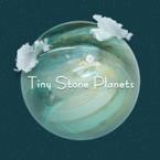 Tiny Stone Planets