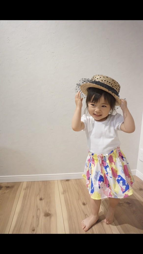 20cd0535ae804 USAコットンスカート♡♡ 子供服 hana*kashisu 通販|Creema(クリーマ ...