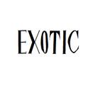 EXOTIC(エキゾティック)
