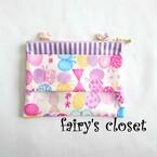 fairy's closet