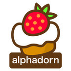 alphadorn アルファドーン