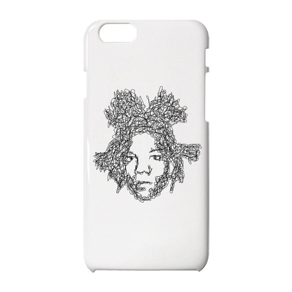 5b6fa22fc6d3a Basquiat iPhoneケース iPhoneケース・カバー takesick. ハンドメイド通販・販売 Creema ...