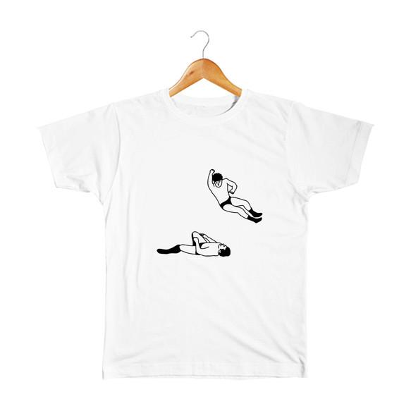 8a1b6f1ac0783 エルボードロップ キッズTシャツ 子供服 takesick 通販 Creema(クリーマ ...