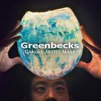 Greenbecks Candle