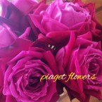 Piaget flowers