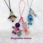 Respective stones