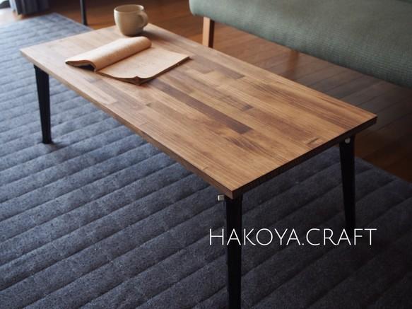 ... 女性一人暮らし1LDK、RC北海道支部 パイン材テーブル・折りたたみ式に関するyukinoさん ...