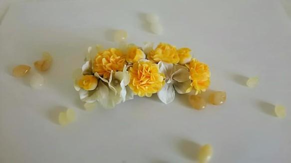 9eaf566b1c0dc  一点物 プリンセス ベルカラーのバレッタ 髪飾り 発表会 普段使い ハロウィン 二次会 結婚式 パーティetc