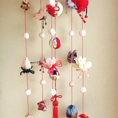 飾り 雛 祭り