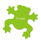 T2-style