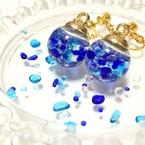 Crystalline sparkle