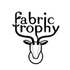 Fabric trophy