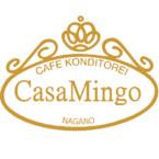 洋菓子店カサミンゴー