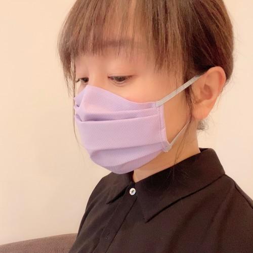 マスク 不 織物