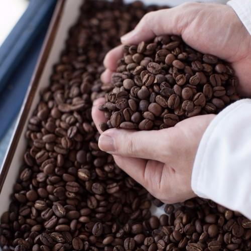 とび森 カフェ コーヒー豆