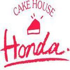 CAKEHOUSE Honda