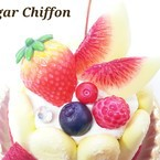 Sugar Chiffon