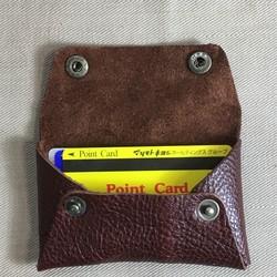 22cc40c20a7e ガバっと開く大きな革の長財布/黒レザー財布/gabatto-ブラック 長財布 ...
