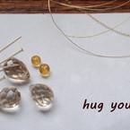 hug you