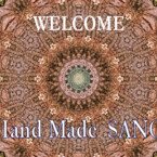 Hand Made  SANO
