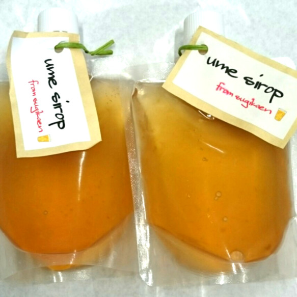 梅 シロップ ジャム 梅ジャムの作り方 梅ジュース・シロップの残った梅で作るレシピ