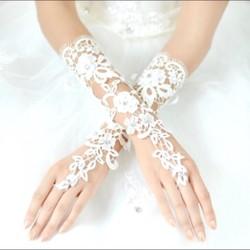 レース グローブ 結婚式 ウエディング小物 ヘッドドレス ウェディング