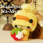 * Na-Myu * 美紀ママ