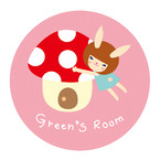 Green's Room