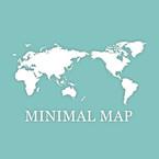 MINIMAL MAP