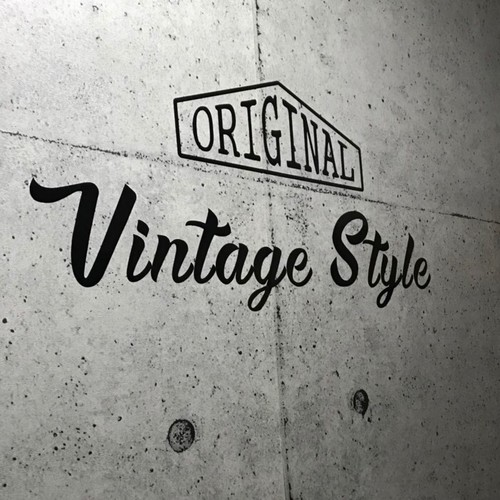 RoomClip商品情報 - vintage style