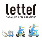 Letter.Ueta