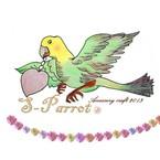 S-Parrot手作輕珠寶飾品