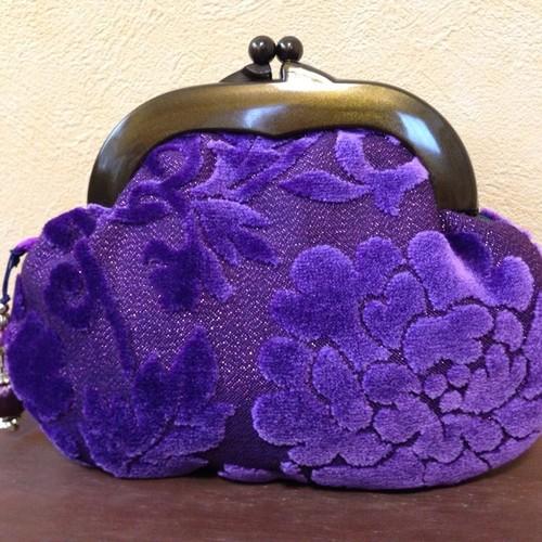 Madame Chignon ÁŒã¾å£ãƒãƒ¼ãƒ Fleur Violette 00957 Ýーチ Madame Chignon ɀšè²© Creema ¯リーマ Ïンドメイド Ɖ‹ä½œã'Š ¯ラフト作品の販売サイト