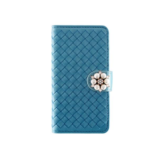 bb81a9d7f7 iPhone6s/6/5 Xperia Z5 X/GalaxyS6 S6EDGE 手帳型 ケースTZ12A7 iPhone ...