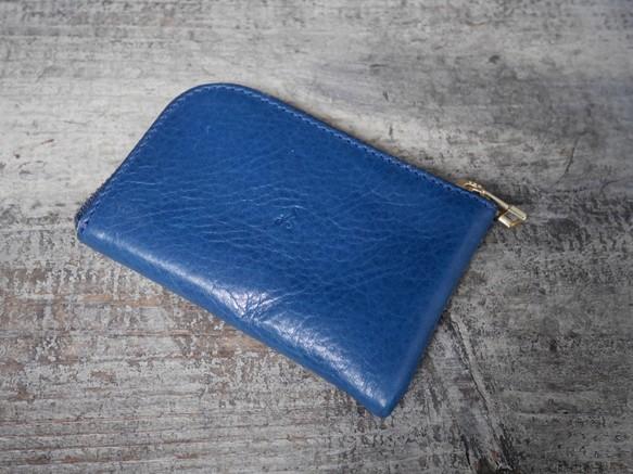 Image result for 藍色錢包