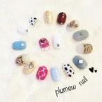 plu-nail