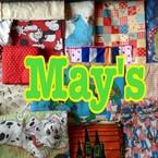 MAY's